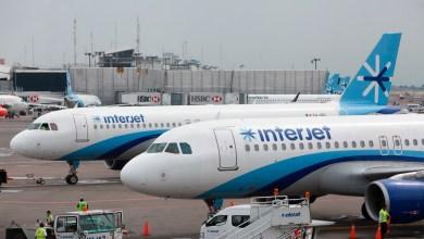 Foto de Interjet cambia de presidente entre vuelos cancelados y deudas