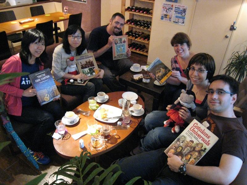 Colònia catalana a Tokyo