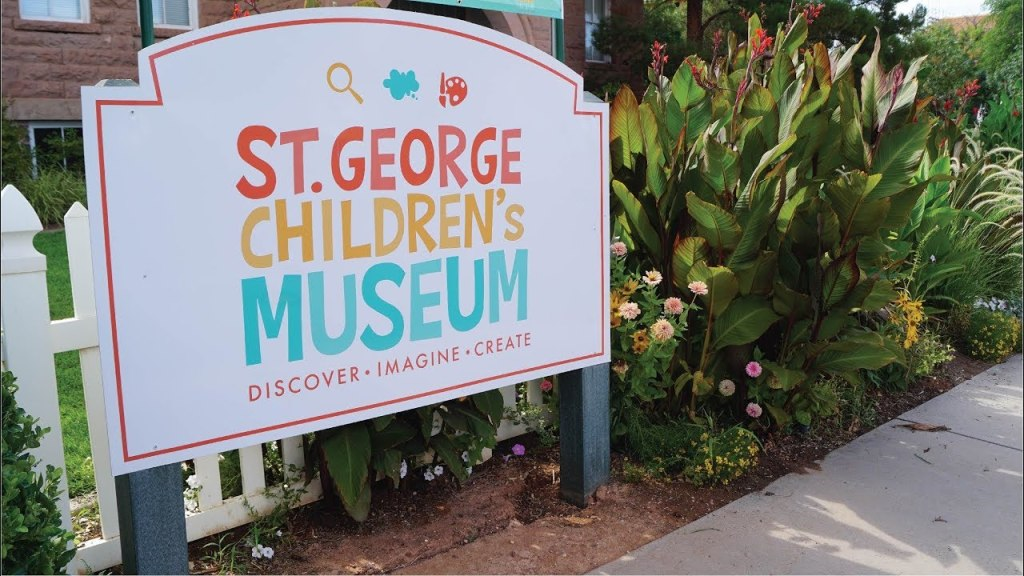 Museum in St George