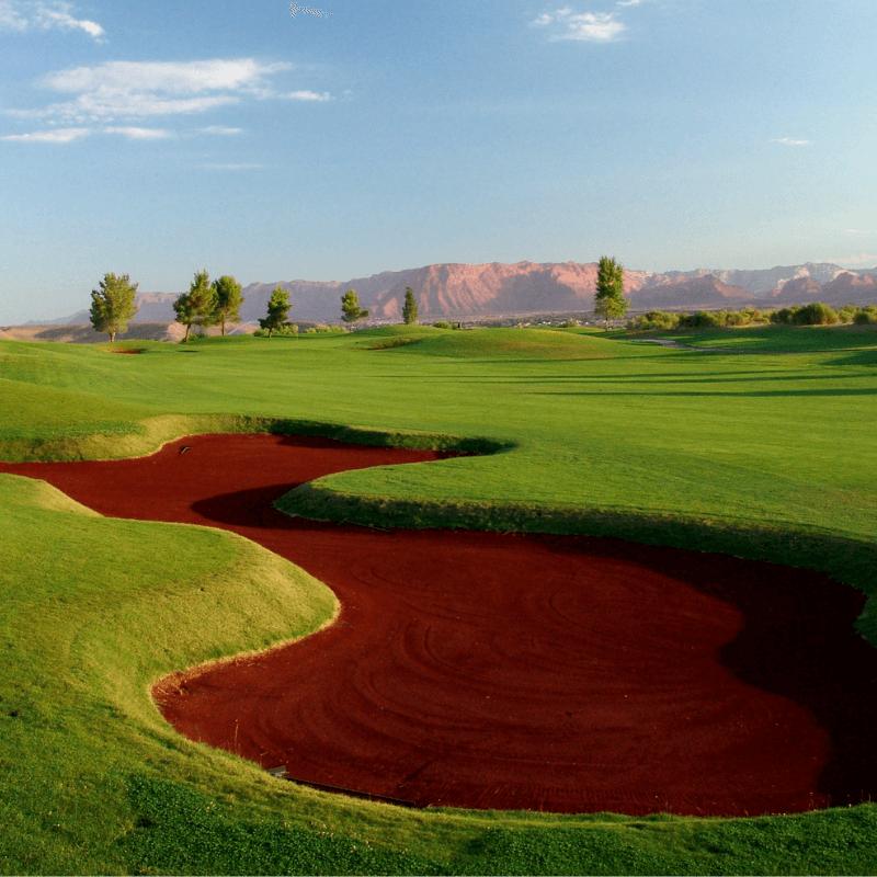 sunbrook golf course saint george