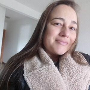 Catia Feidkirker da Silva