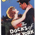 As Docas de Nova York (The Docks of New York/ 1928)