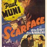 Scarface – A Vergonha de uma Nação (Scarface/ 1932)