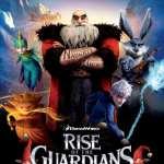 A Origem dos Guardiões (Rise of the Guardians/ 2012)