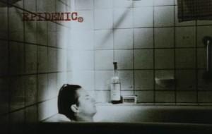 Marca d'água com o nome do roteiro e do filme