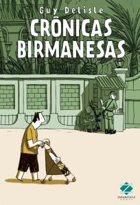 Cronicas birmanesas