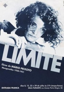 Limite_Poster