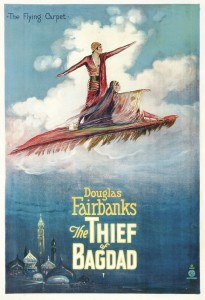 Thief-of-Bagdad