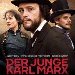 O Jovem Karl Marx (Le jeune Karl Marx, 2017)
