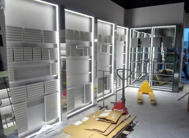 montadores de estanterias en canarias