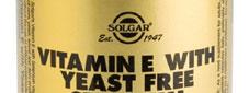 Vitamina-E en lesiones
