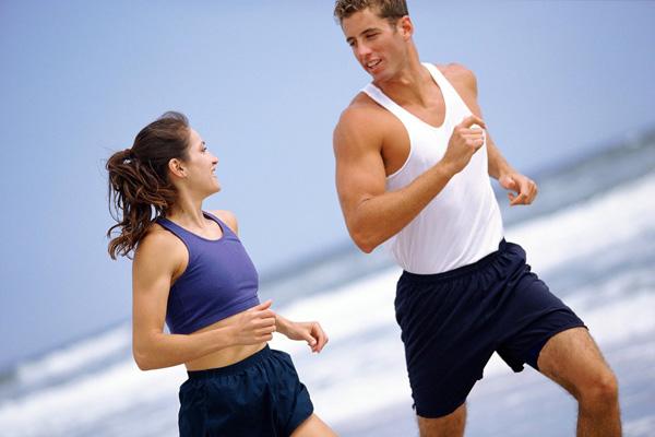 ejercicio habitual previene ulceras