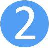 Icono azul 2
