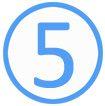 Icono blanco 5