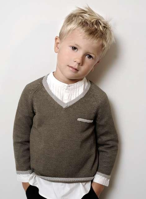 Moda Infantil De Labub Invierno 2011 Ests De Moda
