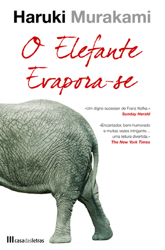O Elefante Evapora-se