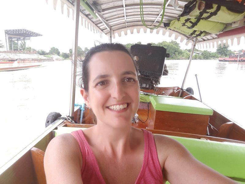 Rio Chao Phraya
