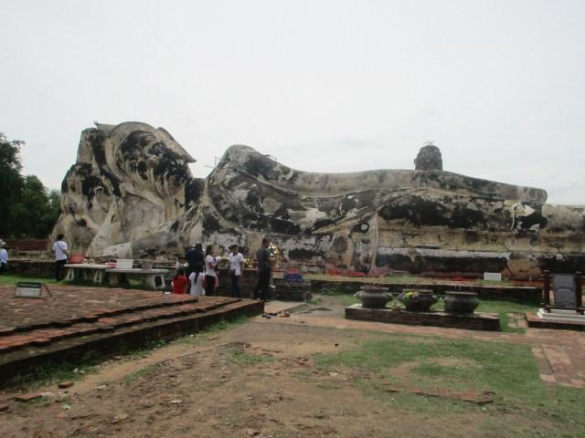 Wat Lokkayasutharam