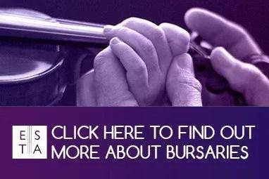 Bursary information