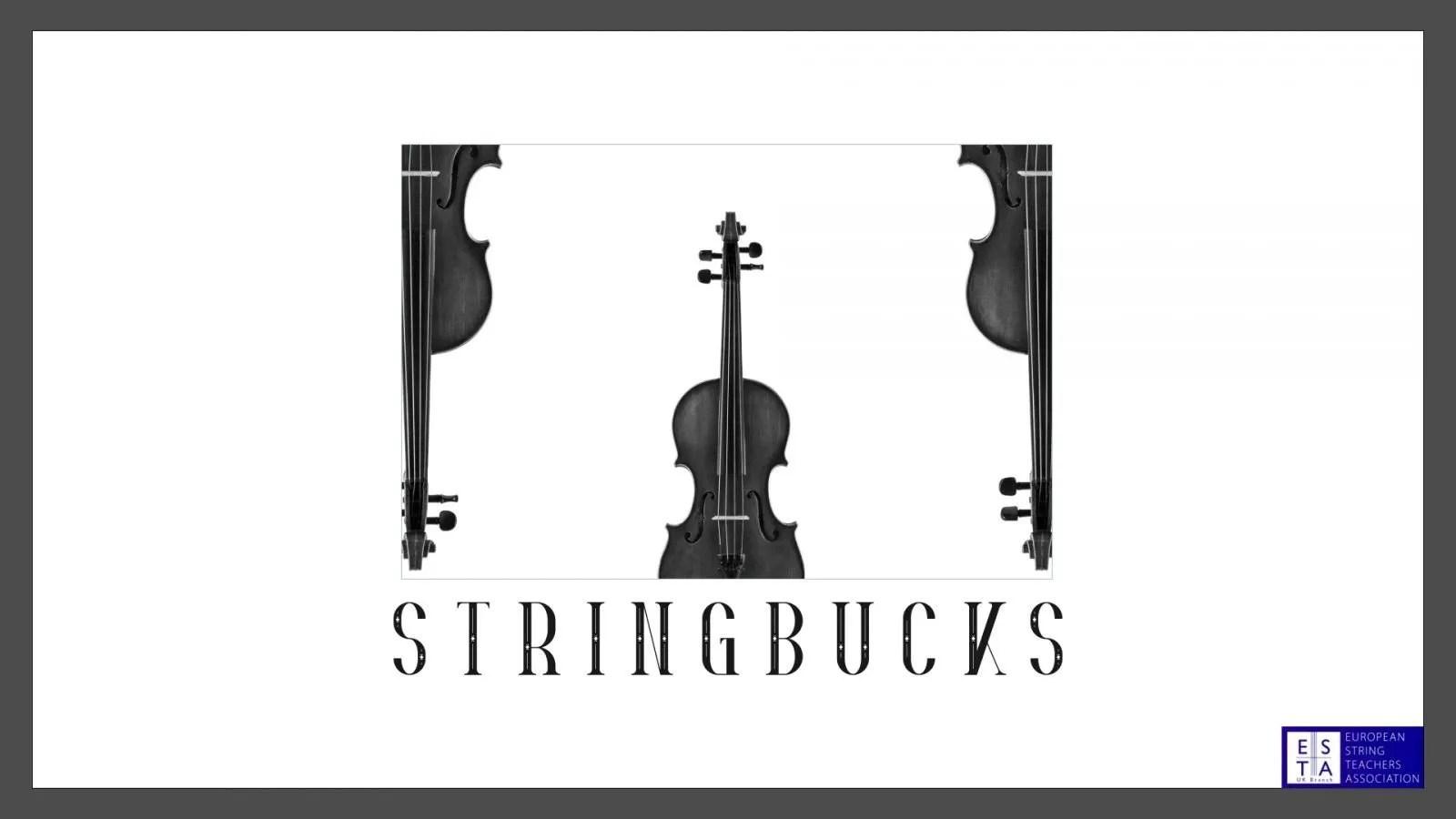 Stringbucks