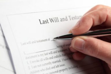 Do it yourself wills will they lead to more litigation estate heres my prediction do it yourself wills also referred to as homemade wills or online wills or internet wills ill refer to them in this blog post solutioingenieria Gallery