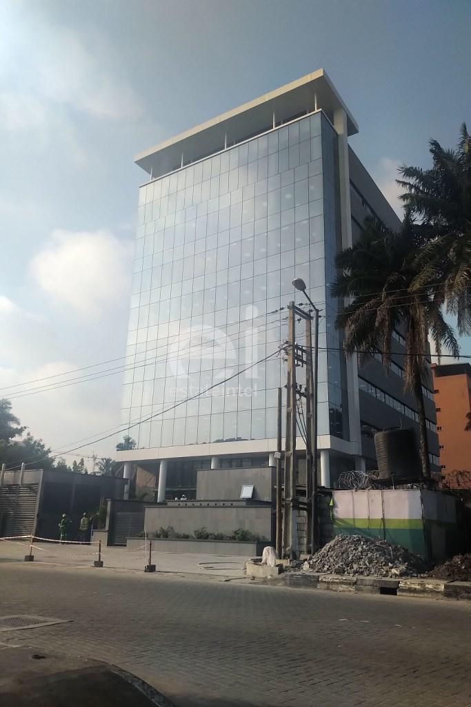 Development: 47 Glover (WalterSmith Group), Glover Road, Ikoyi - Lagos