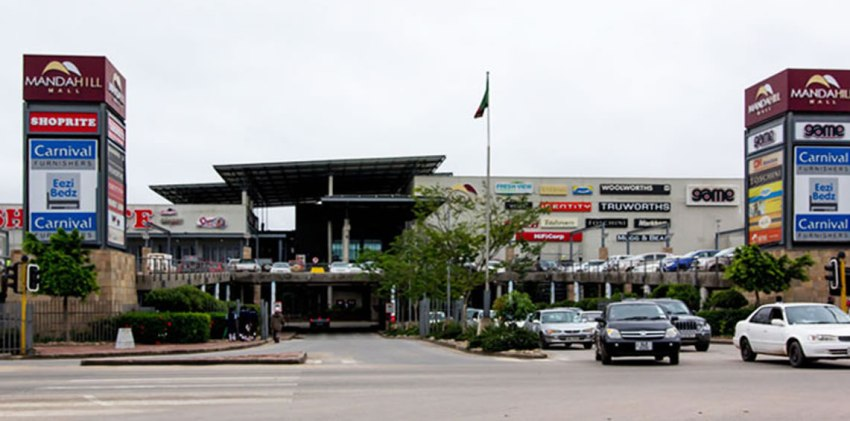 2 Down, 4 To Go. Hyprop Continues Disposal of sub-Saharan Retail Property Portfolio. Image Source: Hotels.co.zm