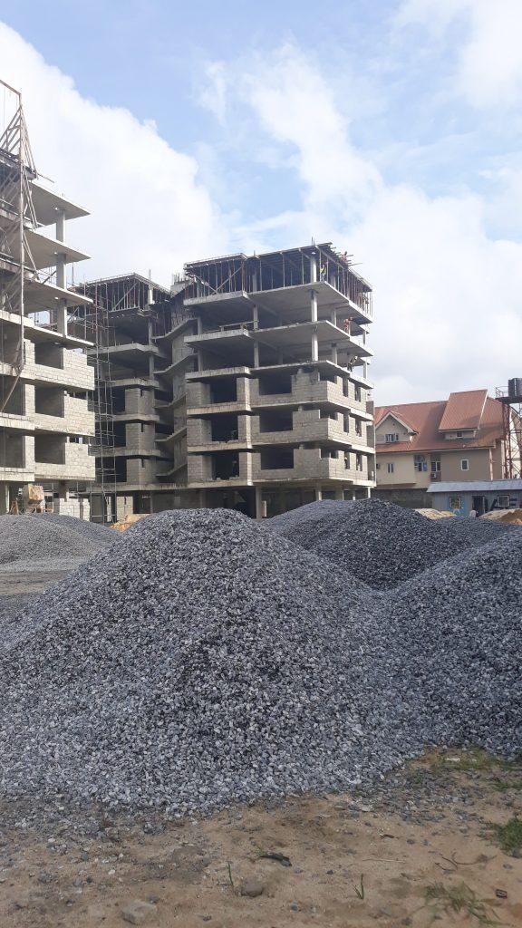 Empire Royale, Water Corporation Drive, Oniru- Lagos Source: Estate Intel