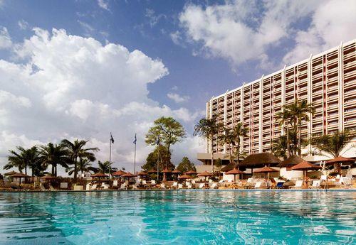 Transcorp Hotels going public. Image Credit - Hilton.com