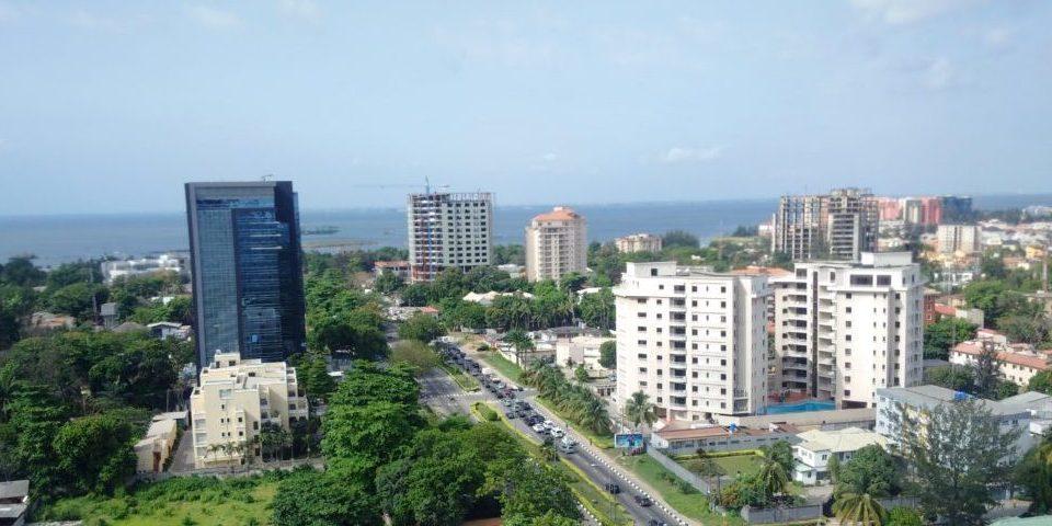 Alfred Rewance Kingsway) Road, Ikoyi