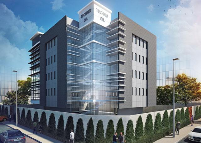 Techno Oil HQ, Victoria Island Annex/Oniru, Lagos