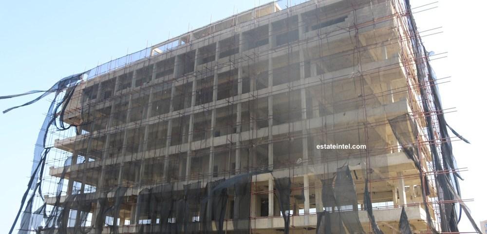 'Zekwes Office Complex', Lekki Phase 1 - Lagos