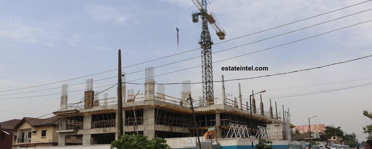 Development: Duchess Hospital, Joel Ogunnaike Street, Ikeja GRA - Lagos