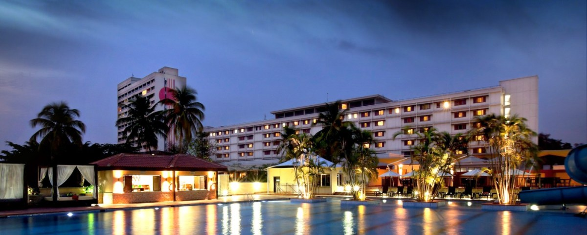 Federal Place, Victoria Island, Lagos. Image Source: Sun International