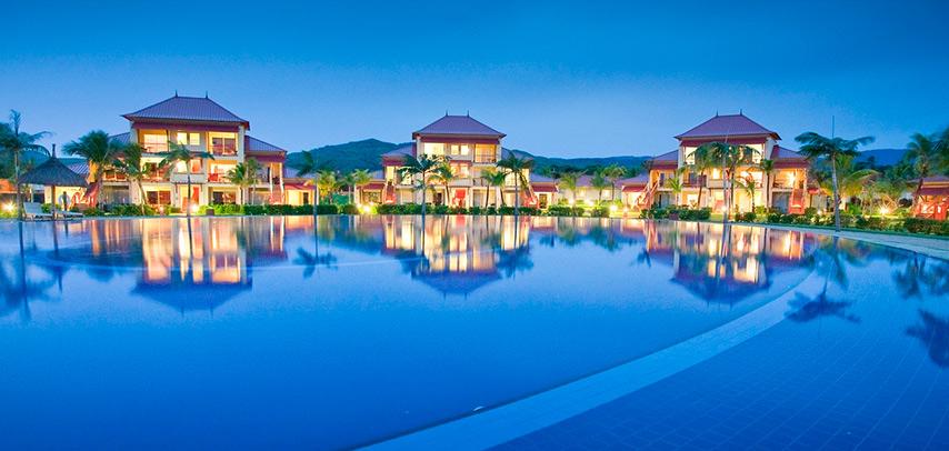 Tamassa Resort, Mauritius. Image Source: deals.mu