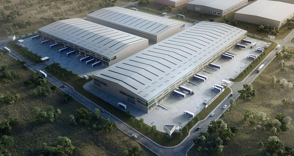 African Logistics Properties Acquires Second Site for Development