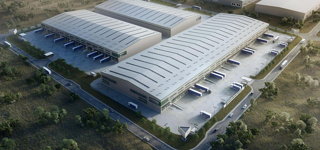Kenya's First Modern Logistics Centre Attracts E-commerce FMCG distributor