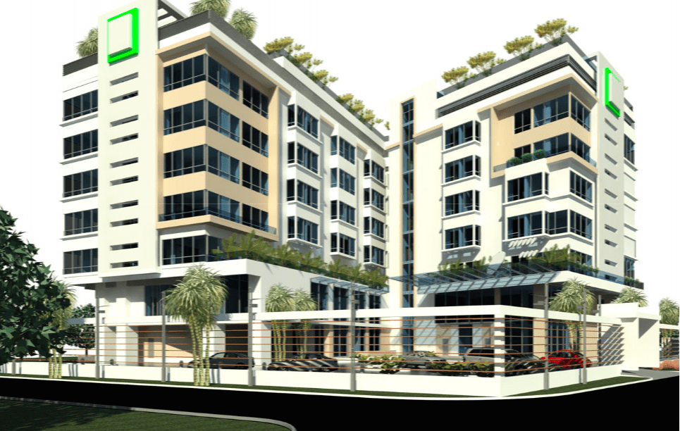 Development: Hotel Project, Corner of Ojora and Onitolo Road, Ikoyi - Lagos