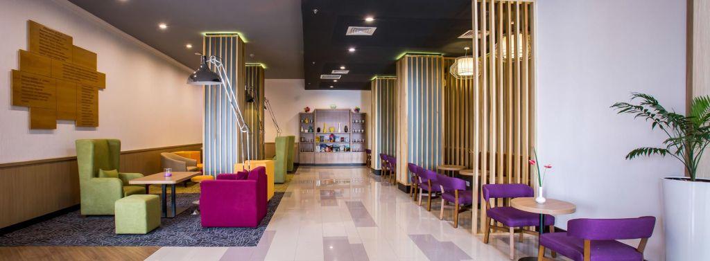 Park Inn by Radisson, Kiyovu, Kigali - Rwanda. Image Source: Park Inn