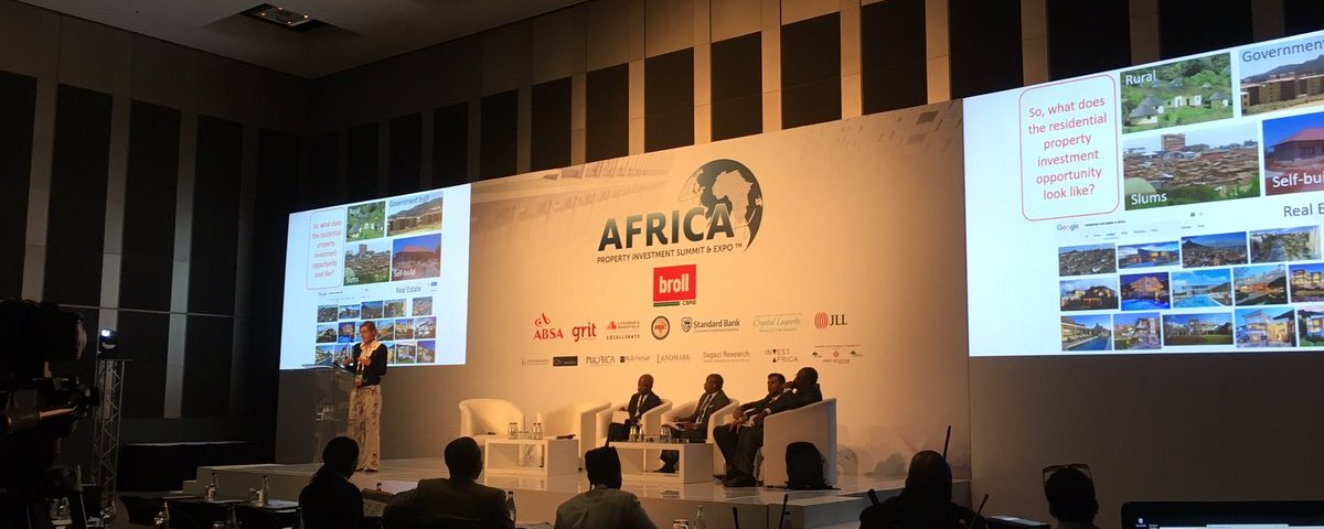 #API2017: Developing Africa's New Reality