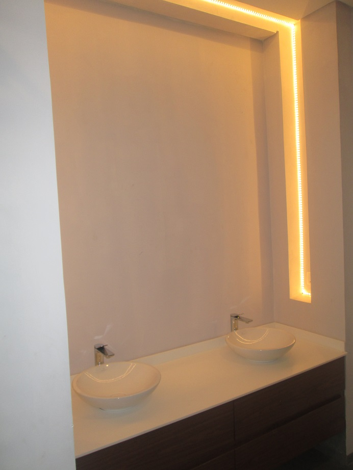 Sample Flat at No. 4 Bourdillon, Ikoyi - Lagos. Image Source: 4 Bourdillon