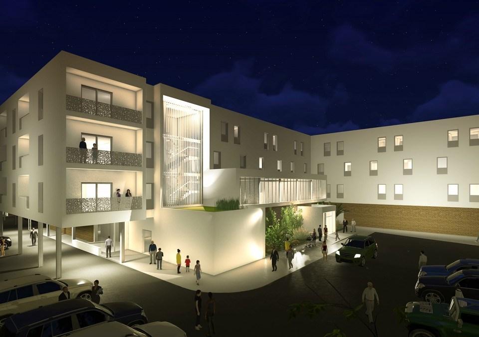 ONOMO Hotel Conakry, Guinea. Source: ONOMO Hotels