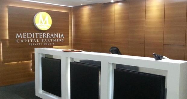 Mediterrania Capital Partners leads an investors' consortium investing €55 million in TGCC. Mediterrania Capital Partners leads an investors' consortium investing €55 million in TGCC