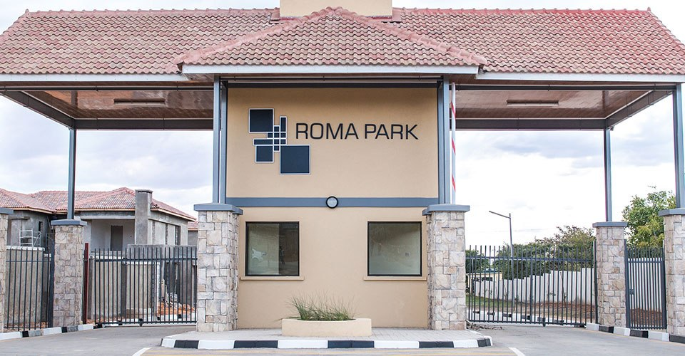 MTN, China Civil Engineering Construction Corporation (CCECC) and Madison Capital will be moving into Roma Park