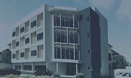 Development: Nigeria British Chamber of Commerce Office, Olubunmi Owa Street, Lekki Phase 1 - Lagos