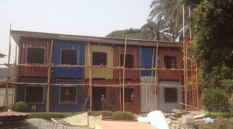 Tempo Housing Project. Image Source: tempohousingnigeria.com