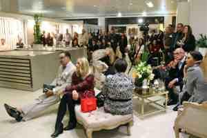 estate managers coalition porcelanosa event | Bryan Peele Blog