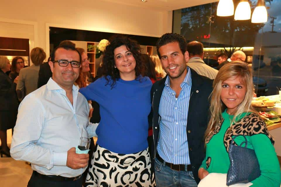 estate managers coalition porcelanosa event | Bryan Peele Blog