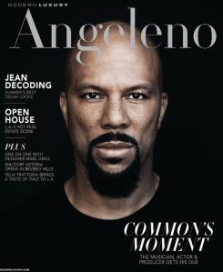 Angeleno Modern Luxury Power Players