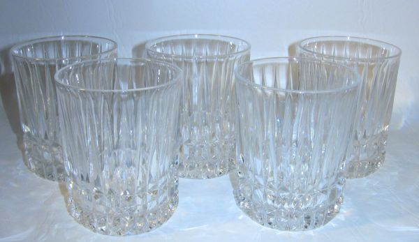 Rues Oh My God Im Rich Highball Glasses SOLD The
